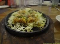 Subz Seekh Kebab