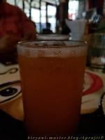 Chulbul - Orange based Soda drink.