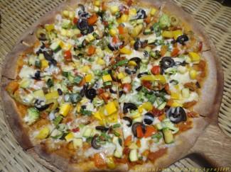 Pizza Farm Fresh