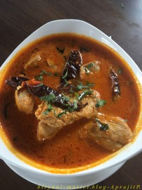 Srilankan Chicken Curry
