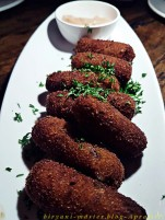 Smoked Croquettes - 3.5/5