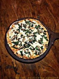 Farmers Pizza