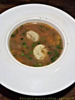 Oriental Dumpling Soup - 2/5