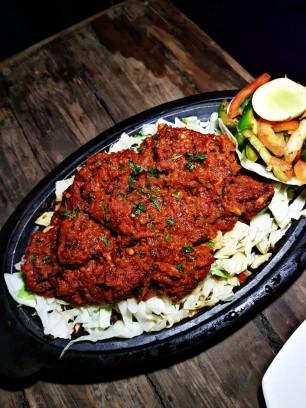 Mutton Angara Kebab