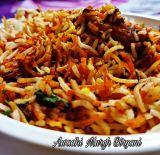 AwadhiMurghBiryani