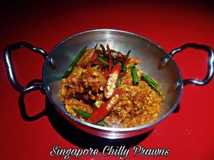 SingaporeChillyPrawns