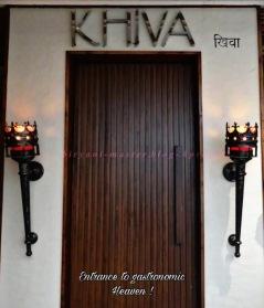 KhivaEntrance