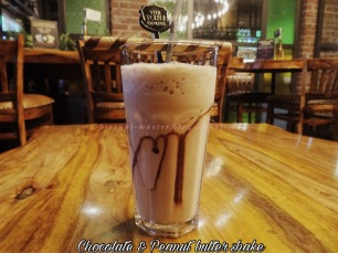 ChocolatePeanutButShake