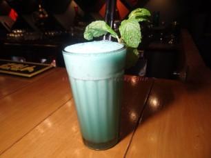 Green Juice - 4/5