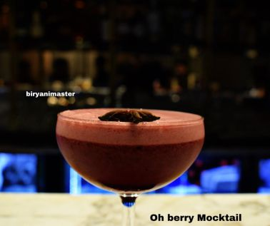 OhBerryMocktail