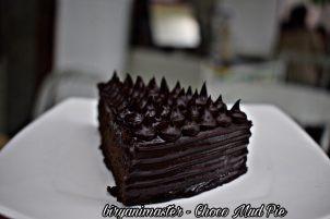 ChocoMudPie