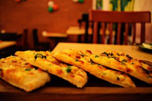 CheeseChilliBread
