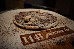 NutellaPizza