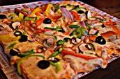 VegPizza